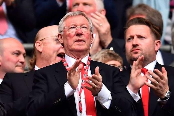 Sir Alex Fergsuon 'back as Man Utd consultant to aid Ole Gunnar Solskjaer'