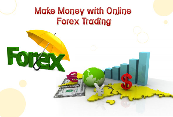 Trading forex kaya