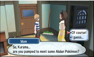 Pokemon Moon [Citra decrypted] (Region Free) Screenshot-3