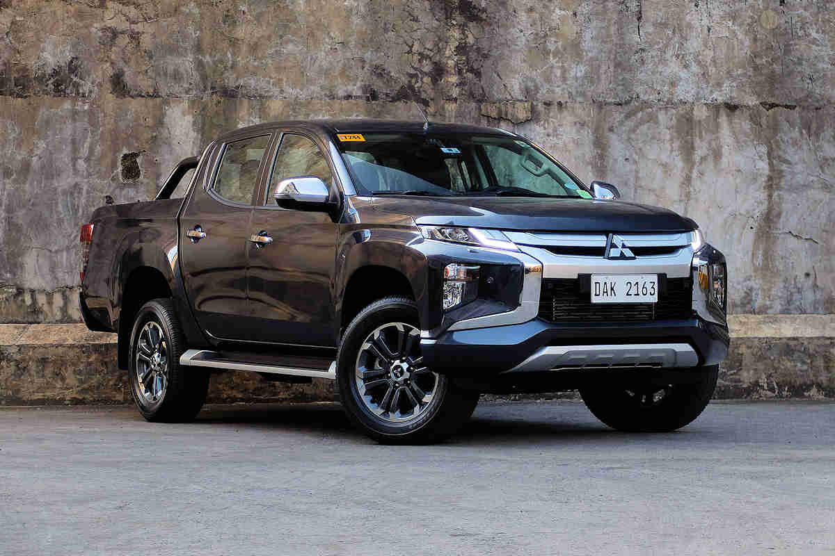 Review 2019 Mitusbishi Strada 4wd Gt Carguide Ph Philippine Car News Car Reviews Car Prices
