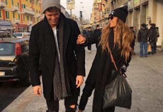 Miguel e Lidia Instagram