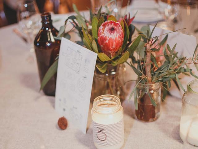 Zero Waste Wedding