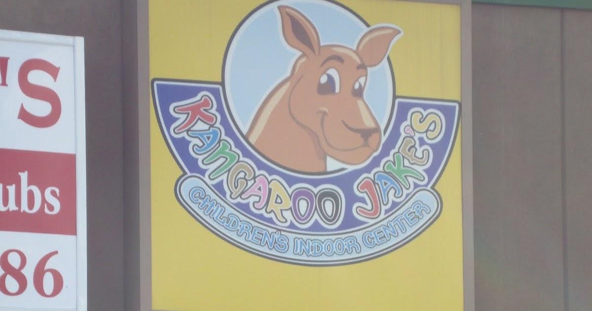 PINK LAUNDRY: Kangaroo Jakes