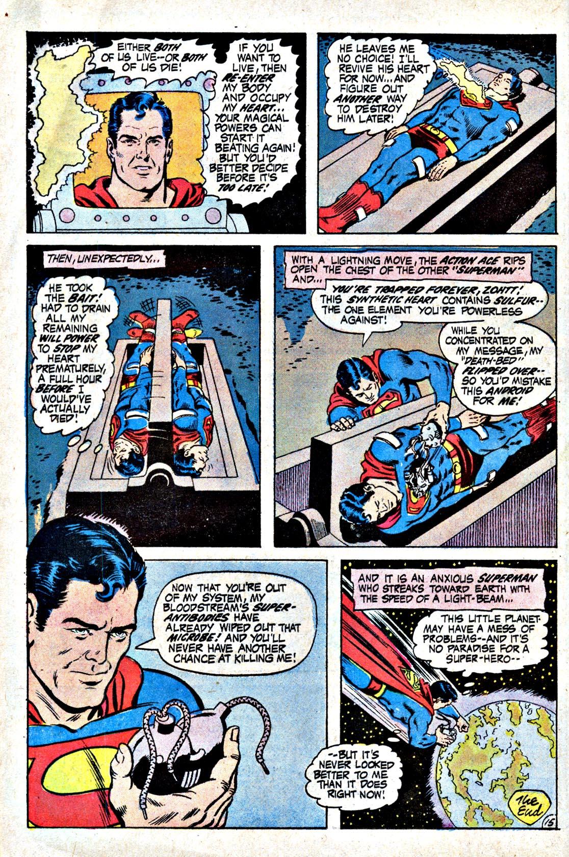 Action Comics (1938) 403 Page 18
