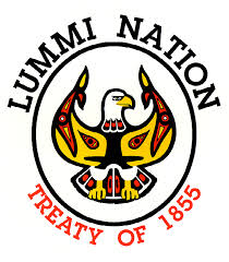 Lummi Nation seal