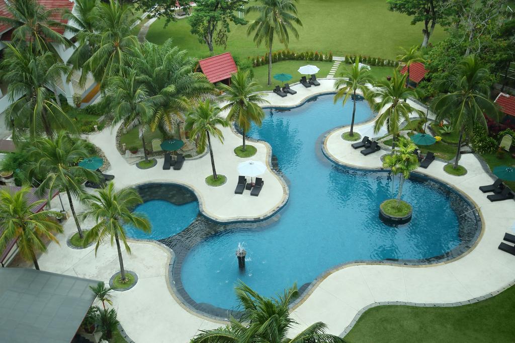 Aryaduta Hotel yang Nyaman, Lengkap, dan Mewah di Pekanbaru, Riau