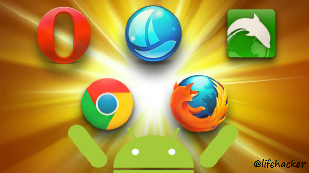 Best android browser for mobile