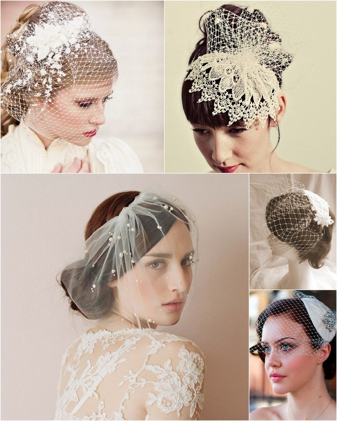 Fantastic Fashion Bride Top 7 Short Wedding Hairstyles Hairstyles For Men Maxibearus
