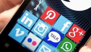 Petinggi Twitter, Blackberry, dan Line di Indonesia Terancam Pidana