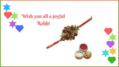 Rakhi sms greetings