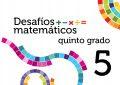 Solución a los Desafíos Matemáticos: Quinto grado