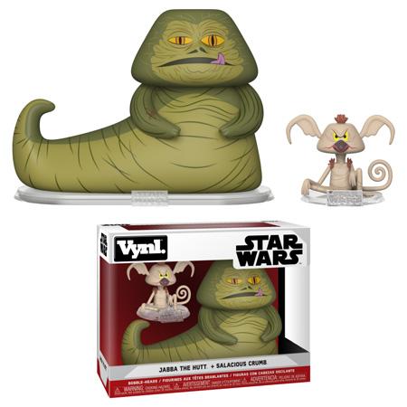 Star Wars Vynl