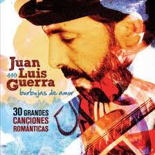 Juan Luis Guerra - 30 Grandes Canciones Romanticas