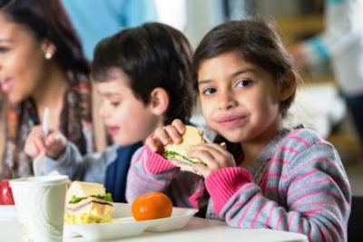 How Getting Healthy Foods For Your Kids