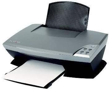 driver pour imprimante lexmark x1190