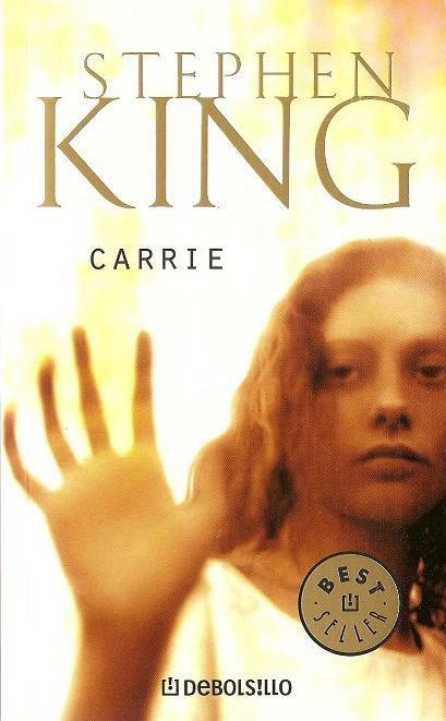 an analysis of carrie by stephen king Published in 1974, carrie is the first published novel by author stephen king high school outcast carrie white has no friends at school and is endlessly tormented by her classmates and by her own mother, a raving christian fanatic named margaret.
