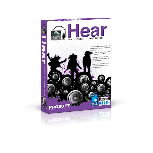 Hear Sound Enhancement Software Review