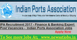 IPA- Finance-Banking-Expert-Recruitment-2017
