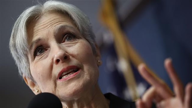 US Green Party presidential candidate Jill Stein calls for new inquiry to find 'truth' about 9/11