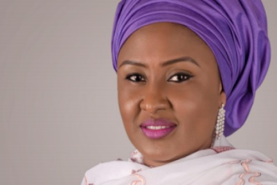 'If Aisha Buhari was my wife, she is packing her things back to her father's house' - Owie