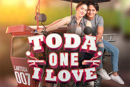 TODA One I Love February 15 2019 SHOW DESCRIPTION: It is a political romantic comedy serye that will mirror the political ineptness, corruption, bureaucracy, and self-serving political culture in the […]