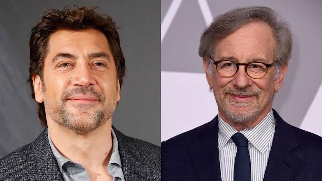 "Amazon anuncia la miniserie ""Cortés"", con Javier Bardem y Steven Spielberg"