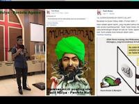 DICARI: FADILAH (FADIL MULYA) & GEREJANYA YANG MENGHINA, MENFITNAH DAN MENISTA ISLAM !!!
