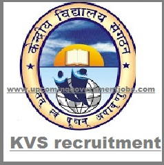 get latest kvs jobs update in 2017-18-2018
