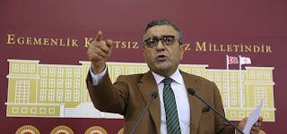 Sezgin Tanrıkulu'dan HDP itirafı