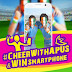 Cheer With APUS Win Smartphones