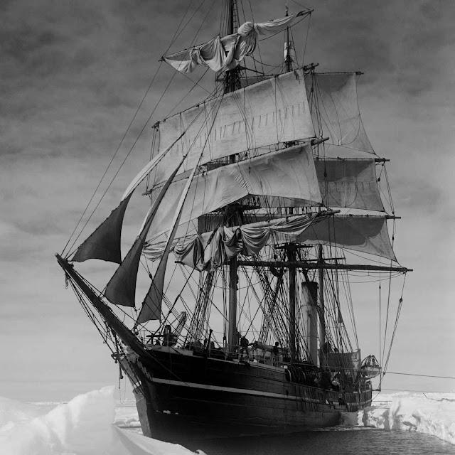 fotografia di esplorazione