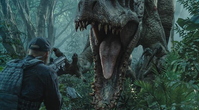 """Produção da sequência de """"Jurassic World: O Mundo dos Dinossauros"""" começa em fevereiro de 2017"""