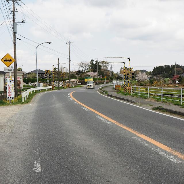 いすみ 国道465号