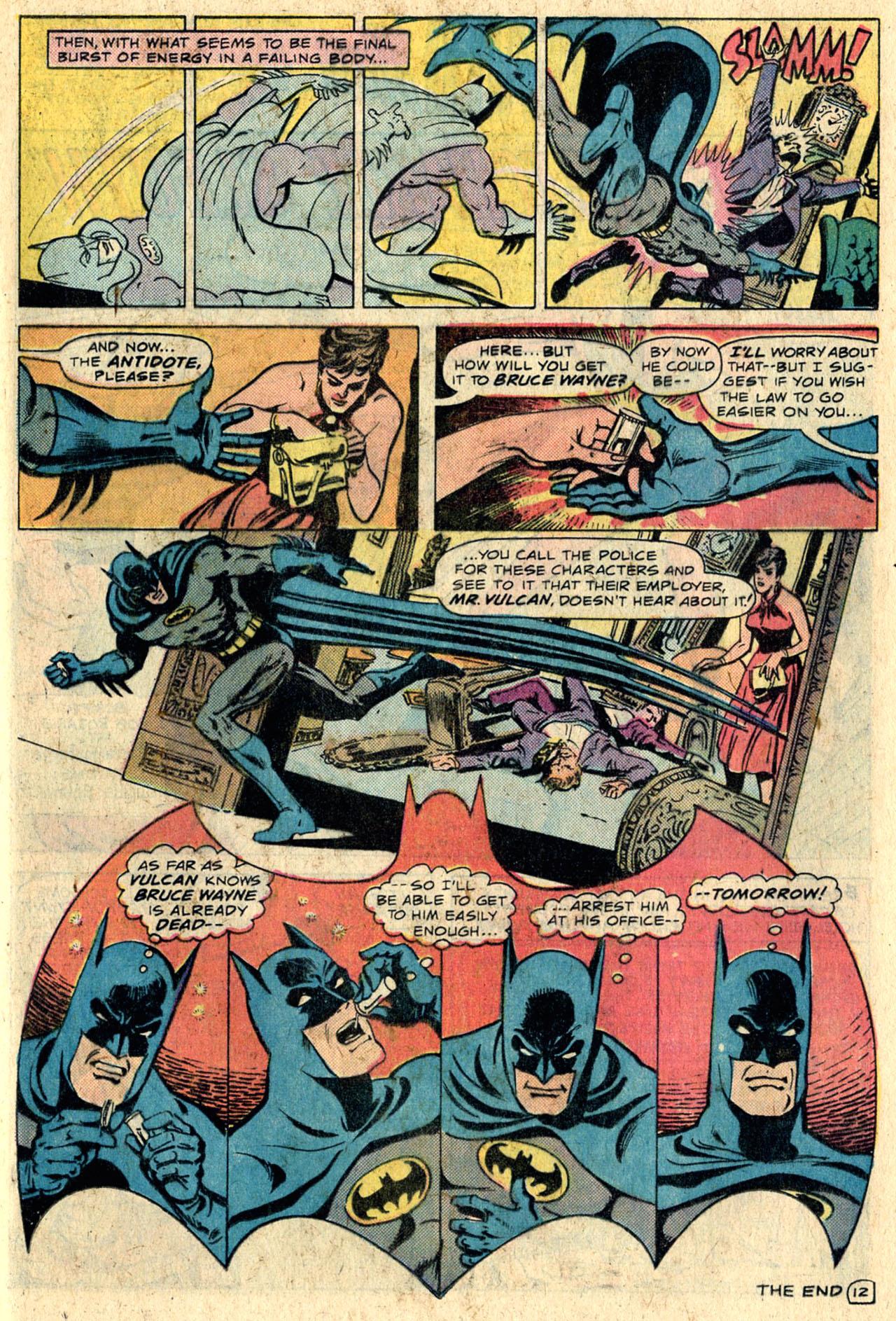 Detective Comics (1937) 456 Page 24