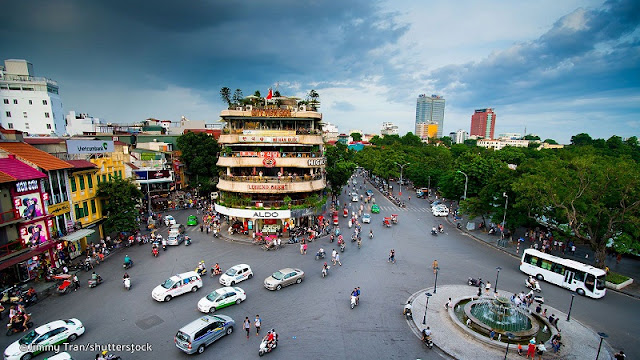 Vietnam is one of the most magical places in the world 2