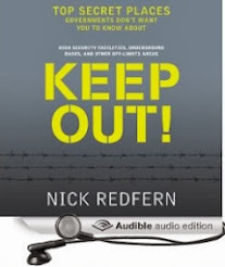 Keep Out!, Audio Edition, 2013: