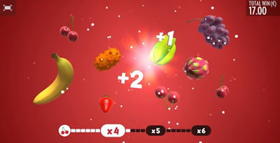 play fruit warp video slot