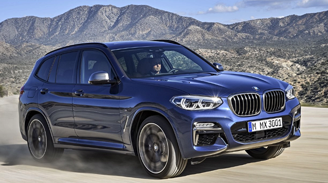 2019 BMW X3 M Review Specs and Price