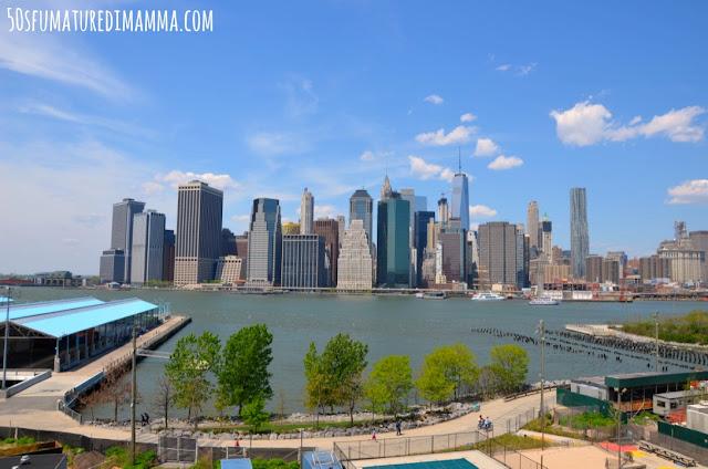 vacanze a new york in famiglia