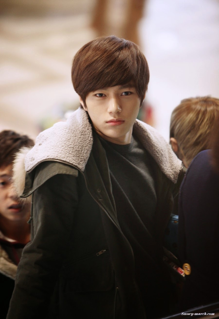 Voshow's Blogger: [ Kpop ] INFINITE (L's photo Collection)