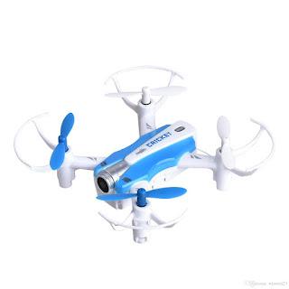 Spesifikasi Drone Cheerson CX17 Cricket - OmahDrones
