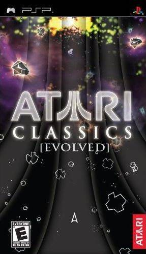 Atari Classics Evolved - PSP - ISO Download