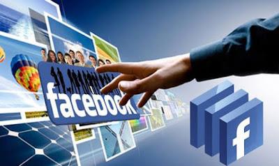 Mạng xã hội: Facebook