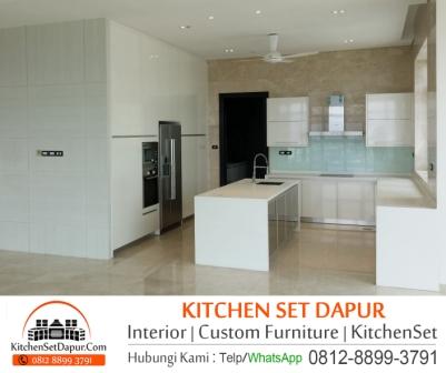 Jasa Kitchen Set Depok Kitchen Set Depok Jasa Kitchen
