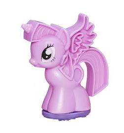 MLP Cutie Mark Creators Twilight Sparkle Figure by Play-Doh