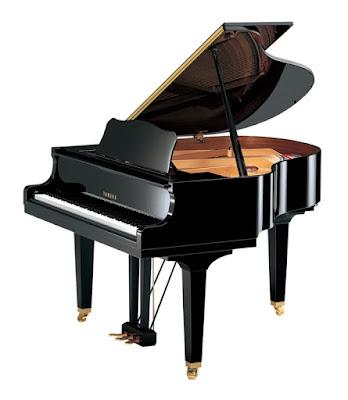 Đàn Piano Yamaha brandnew và top 3 mẫu đàn bán chạy nhất thị trường