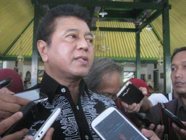 DPW PPP Yogyakarta Tolak Keputusan DPP PPP Pusat Dukung Ahok