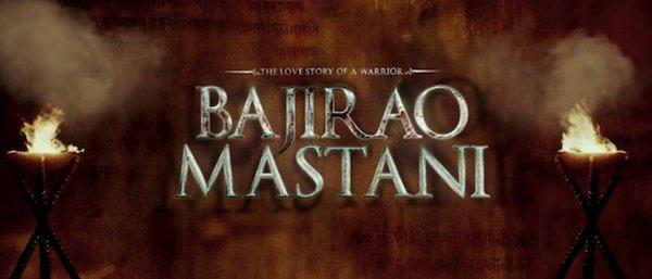 Bajirao Mastani (2015) Teaser Trailer 1080p HD Download