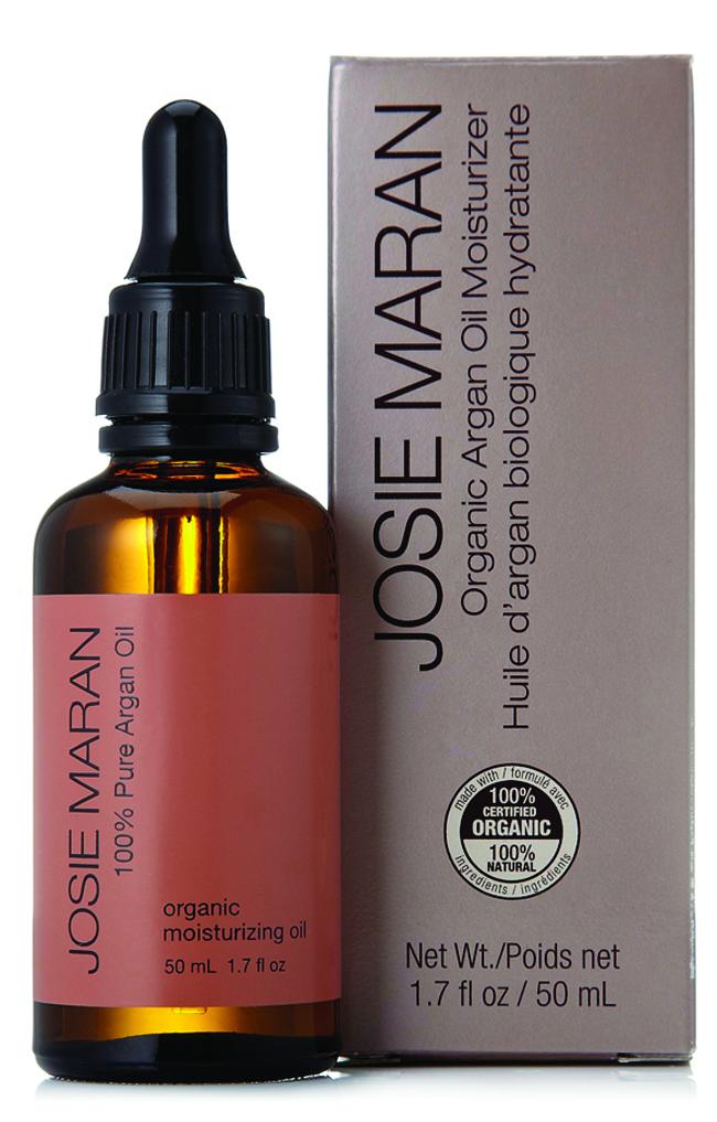 Product Review  9- Josie Maran Argan OilJosie Maran Argan Oil