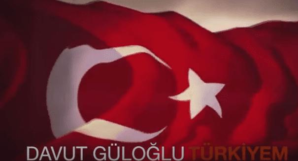 davut güloğlu türkiyem sözleri